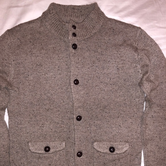 Urban Outfitters Other - Hawkings McGill Cardigan